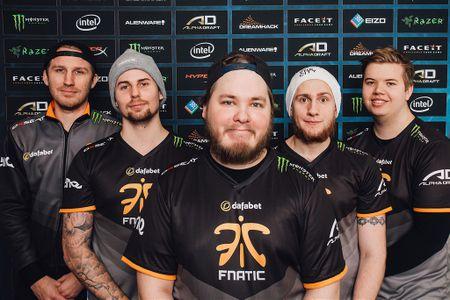 Fnatic Esports Team